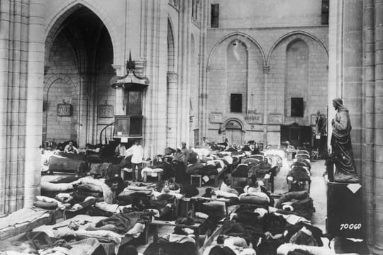 Grippe espagnole: dates, origines, morts de la pandémie de 1918
