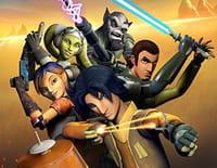 Star Wars Rebels : Cadets en danger