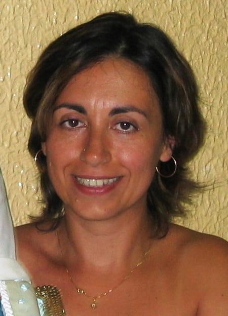 Anne Marie Geraldes
