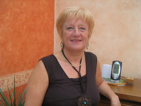 Eliane Vergriete