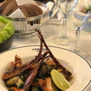 Plat : L'Endroit Batignolles  - L'Endroit Batignolles - déjeuner -   © L'Endroit Batignolles