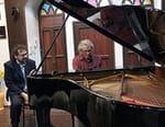 Le maestro, à la recherche de la musique des camps