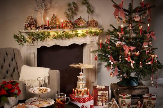 Sapin de Noël: notre sélection déco, nos conseils pour le choisir