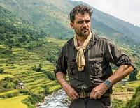 Le marcheur de l'Himalaya : De l'Inde au Népal