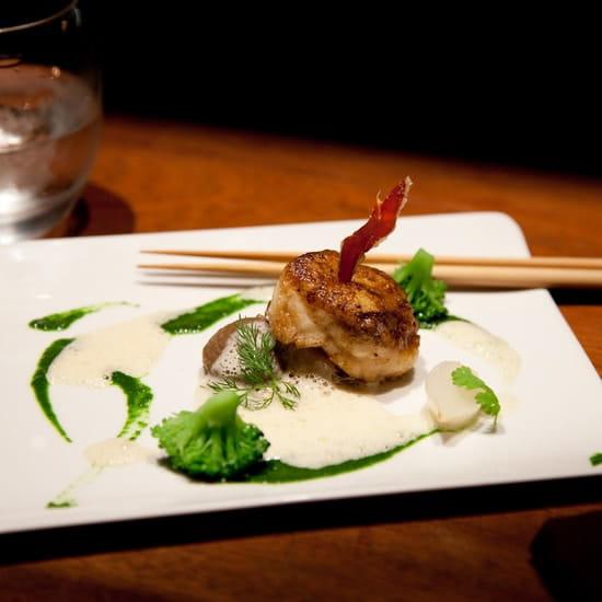 Sakebar le Restaurant   © TIBO