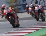 Motocyclisme - Grand Prix de Thaïlande