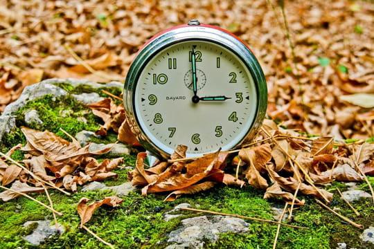 Changement d'heure: l'heure d'hiver est là, bientôt la zizanie?