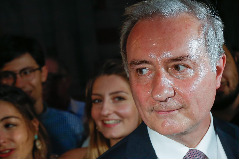 Municipales à Toulouse: Moudenc reste maire, tous les résultats