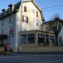 Hôtel du Parc  - Vue de la route -