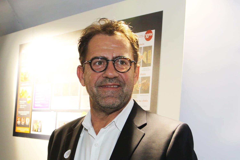 Michel Sarran: qui est l'ex-juré bienveillant de Top Chef?
