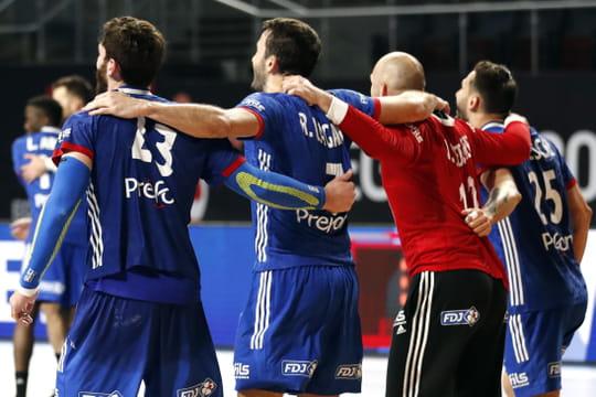 France - Hongrie: le résumé du match de handball en vidéo