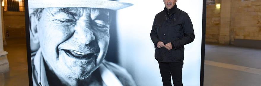 Nikos Aliagas pleure le décès de son père et lui rend hommage