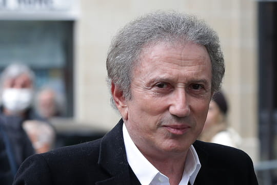 Michel Drucker: l'animateur de Vivement dimanche bientôt de retour