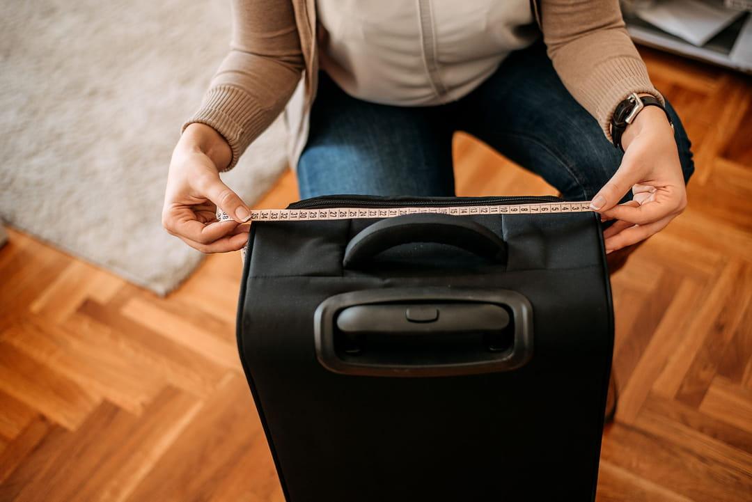 valise cabine   dimension  poids  objets interdits selon les compagnies