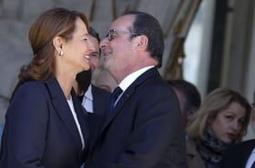 François Hollande s'est-il enrichi pendant le quinquennat?