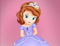 Princesse Sofia : Clovis et le magicien