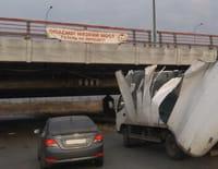 Enquête sous haute tension : Dangers de la route : les vidéos de l'extrême - Spécial Russie