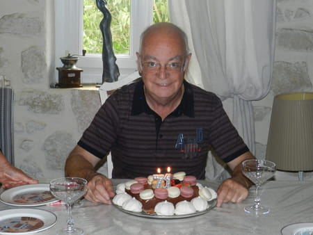 Jean Louis Ramos