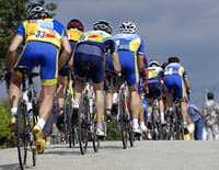 Cyclisme : Tour de France - Pau_Col du Tourmalet (174 km)