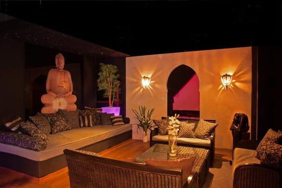 Lounge and Spa  - Salon Boudha -