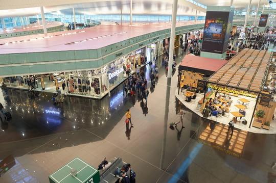 Aéroport de Barcelone: destinations, parking, navette... Toutes les infos pratiques