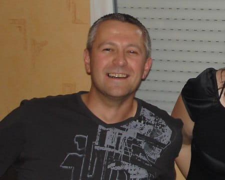 Cyril Gimenez