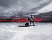 Westworld : Le passager