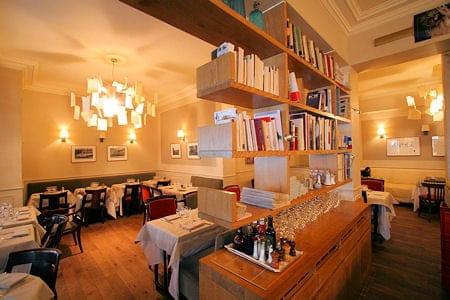 la cigale r camier restaurant gastronomique paris avec linternaute. Black Bedroom Furniture Sets. Home Design Ideas