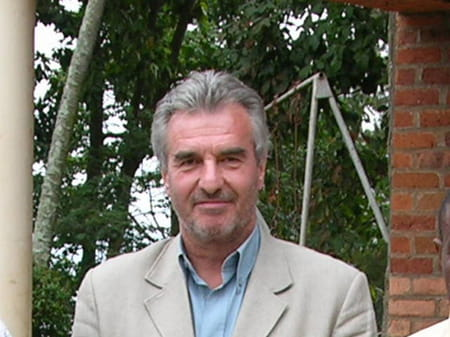 Michel Dumora
