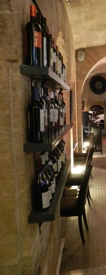 Le Verre Ô Vin  - De nombreuses références de vins, d'ici et d'ailleurs... -