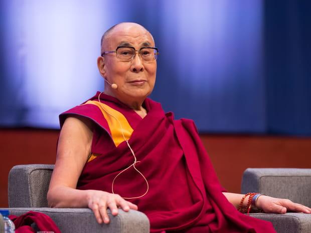 Ce que vous ne savez peut-être pas sur le dalaï-lama