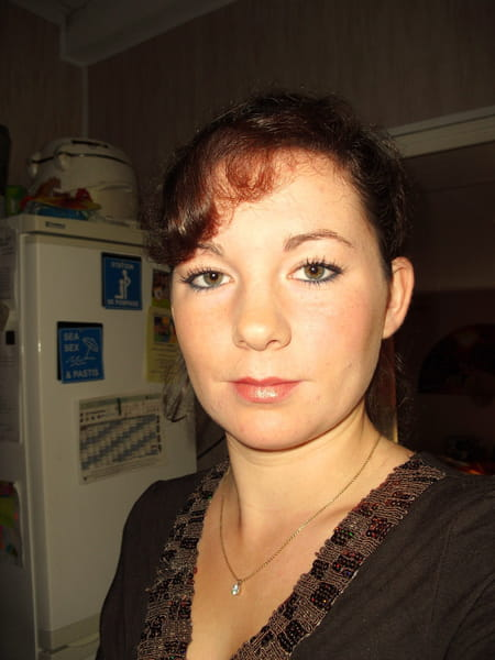 Sarah Guillon