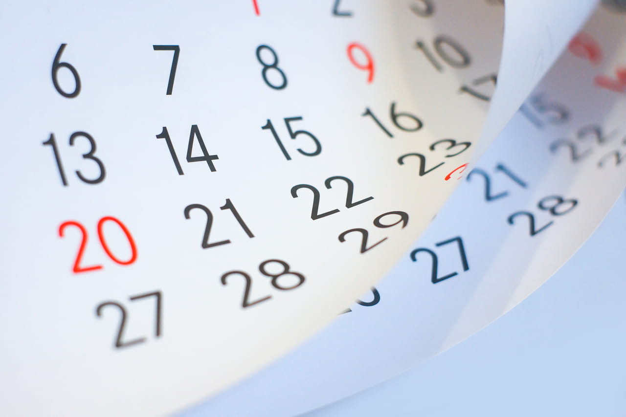 Impôt sur le revenu 2021: quelle date pour votre avis dimpôt?