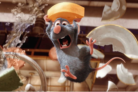 Ratatouille: synopsis, voix, bande-annonce, streaming, avis...