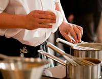 Goûtez voir : Restaurant les Chênes