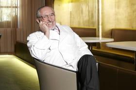 Alain Senderens: pourquoi il a révolutionné la grande cuisine