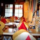 Restaurant Le Stewala