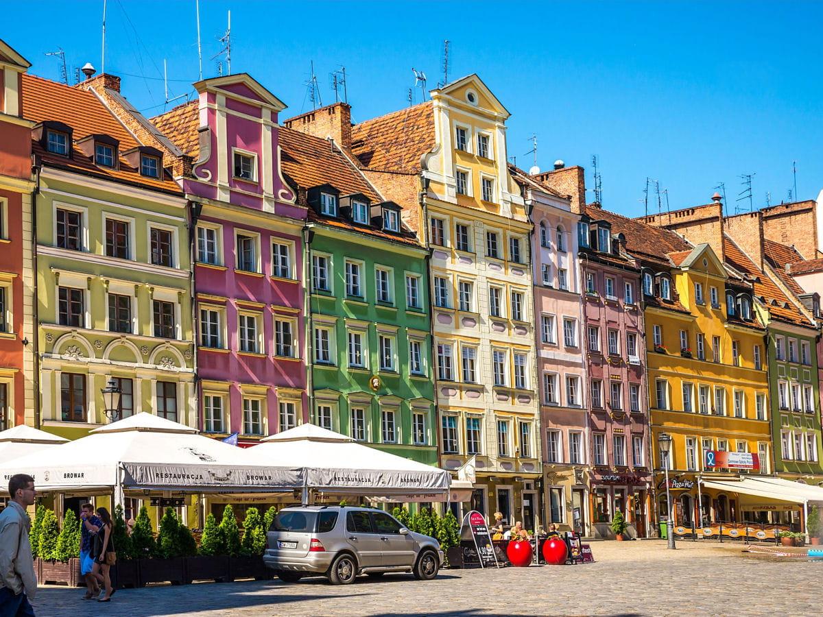 Les 25 destinations les moins ch res en 2017 for Hotel moins chere