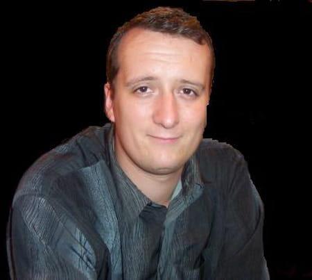 Didier Bolaingue