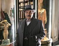 Hercule Poirot : Cartes sur table