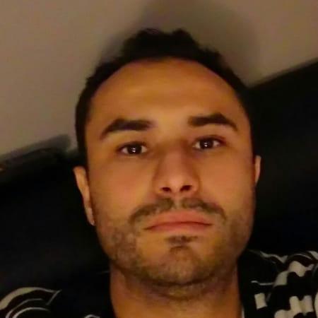 Mohamed Behar  Rehala
