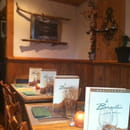 Restaurant : Restaurant le Basilic