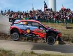 Rallye - Rallye de Pologne
