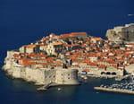 Les îles de la Dalmatie