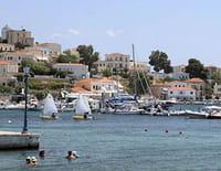 Les secrets de la Grèce : La côté Sud & Attique