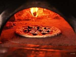Moulin d'Ivry  il Mulino  - pizza au feu de bois -