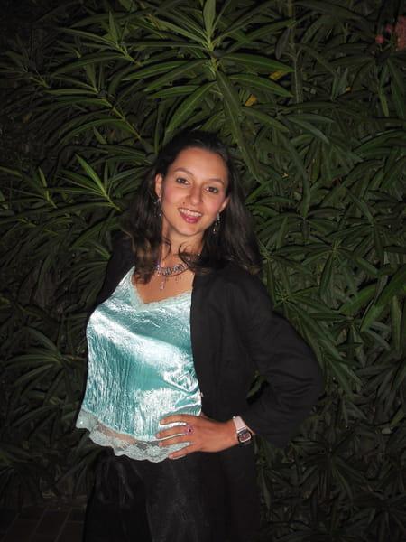 Emeline Castel