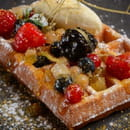 Dessert : Les Marmottes  Gourmandes