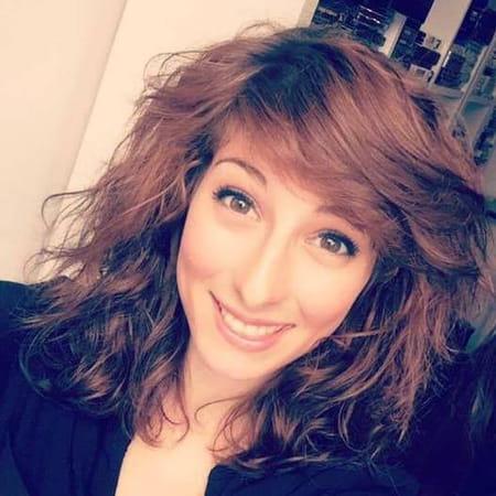 Sophia  Meguireche