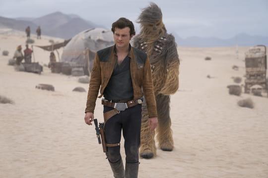 Solo: A Star Wars Story: pourquoi le tournage était chaotique?